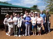 afretech kenya project 2009